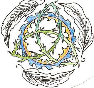 Elemental triquetra